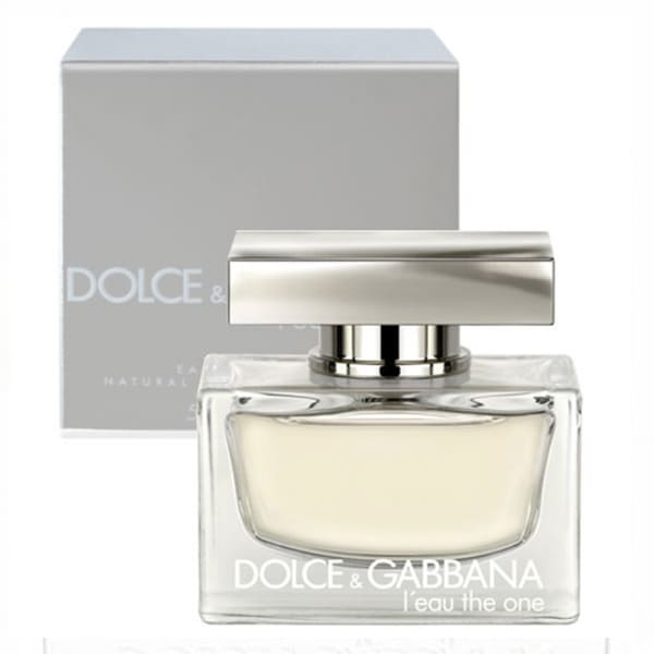 Dolce Gabbana L Eau The One